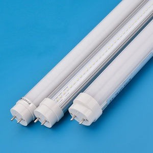 fluorescent tube 18 watt t4 t8 led tube light 5 years warranty