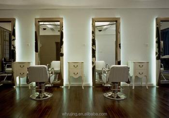 Grote Spiegels Goedkoop : Goedkope zilveren spiegel kapper spiegels 3mm 4mm muur spiegel met