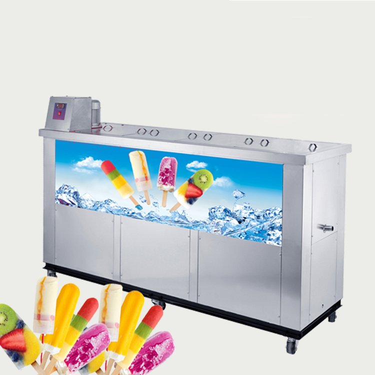 moulds ice cream bar popsicle making machine for sale