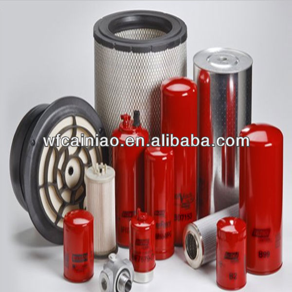 brand ISO 9002 &ISO TS16949 wholesale high quality linline fuel filter