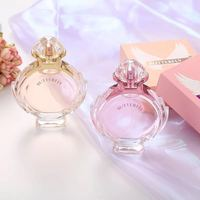 classic rose smell Eau de Perfume for Lady made in china