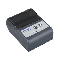 Nice Price OEM/ODM Mini Portable 58mm Thermal Printer support Android and IOS With Logo Sticker Customized