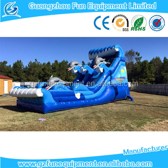 Commercial Grade Inflatable Jumping Bed with Climbing slides