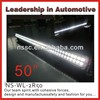 hot sale 300w 50inch LED Light Bar for SUV, Pickup, 4*4