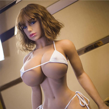 heiße sexy Frauen Muschi