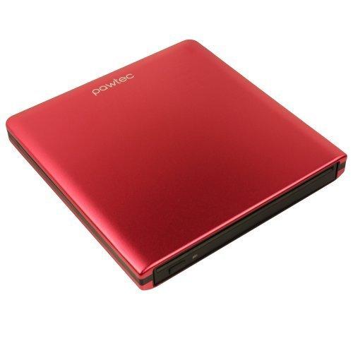 Buy Pawtec Slim External Aluminum Slot-Loading BDXL Blu-Ray