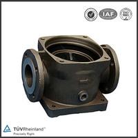 Dalian Supplier Bronze Casting,Bronze Impeller For Water Pump ...