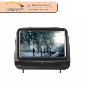 universal touch screen monitor 10 inch headrest car dvd player