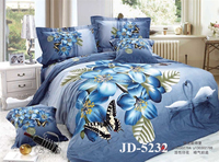 1000 count bed sheets custom design cotton fitted bed sheet