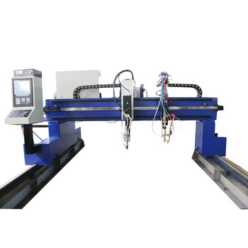 Gantry type CNC plasma and flame cutting machine/ oxy-fuel cutter
