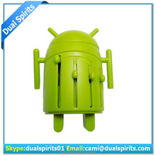 Cute Android robot shaped switzerland universal male and female industrial plug and socket supplier