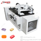 Mini Laundry Hotel Bar Bath Soap Cutting Making Machine Toilet Soap Stamper Automatic Soap Stamping Machine For Sale