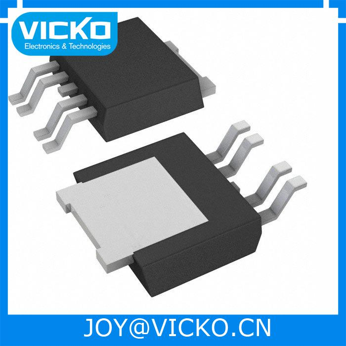 [VICKO] TLE4476D IC REG LDO 3.3V/5V TO252-5 IC CHIP Electronic Component Voltage Regulators