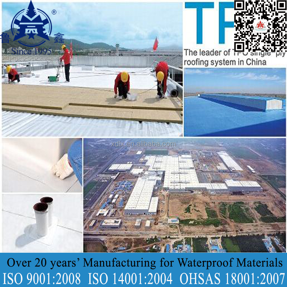 Thermoplastic Roofing Thermoplastic Roofing Suppliers And Manufacturers At  Alibaba.com