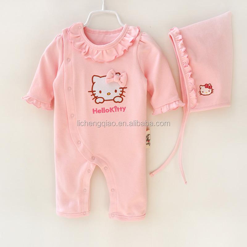 Venta al por mayor hello kitty ropa niña-Compre online los mejores ...