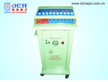 10channels professional hospital use electrotherapy and thermotherapy machine with vacuum cupping slim EA-HB30C