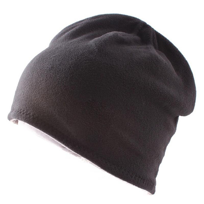 6333d30f Get Quotations · Winter Hat Beanies Brand Knitted Caps Skullies Winter Hats  For Men Women Sports Cap Warm Thicken
