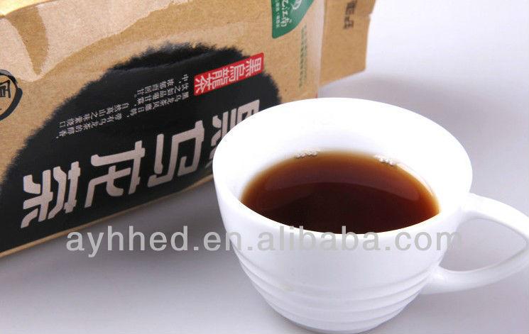 Healthy Oil Cut Slimming Black Oolong Tea - 4uTea   4uTea.com
