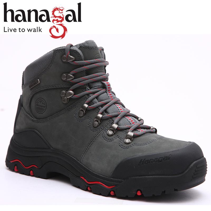 Action Waterproof Trekking Shoes