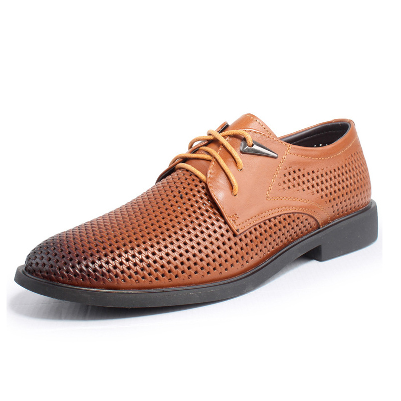 Oxford Quality Leather Shoes