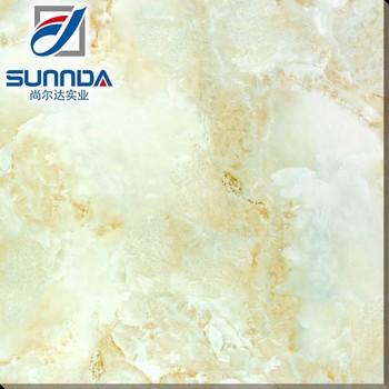 Marmor Aussehen Bad Hitzebeständig Terrasse Porcelanato Keramik - Fliesen glasiert oder poliert