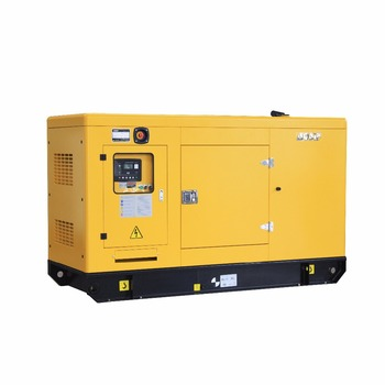 AOSIF small water cooled diesel generator 50kva standby power genset