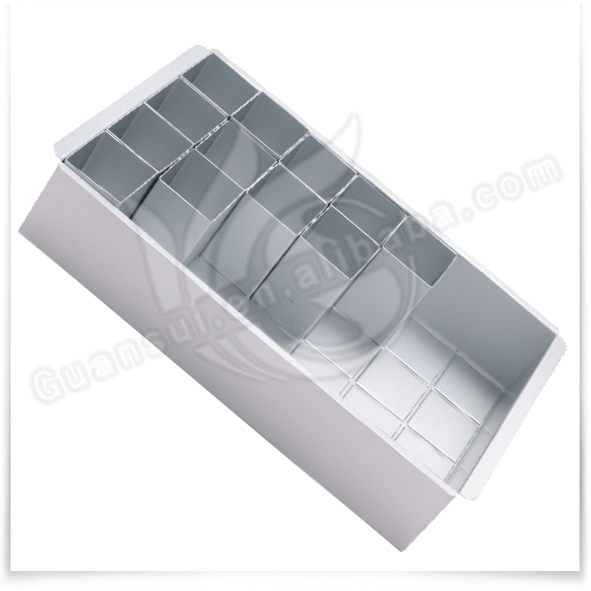 Bakken Cakevorm Aluminiumlegering Aantal Cake Tin Pan En Alfabet Verwijderbare Cakevorm