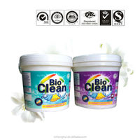 Enzyme Cleaner Concentrate BEST All-Natural Household Cleaner, bucket laundry detergent