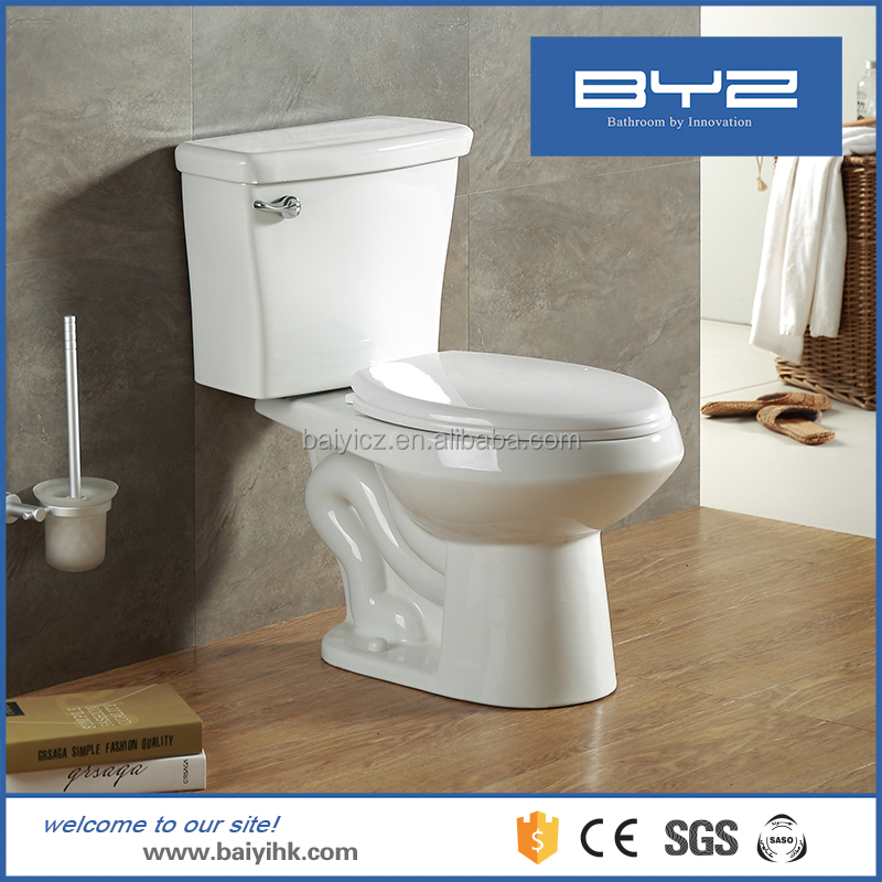 Newest style portable auto flushing tall toilets