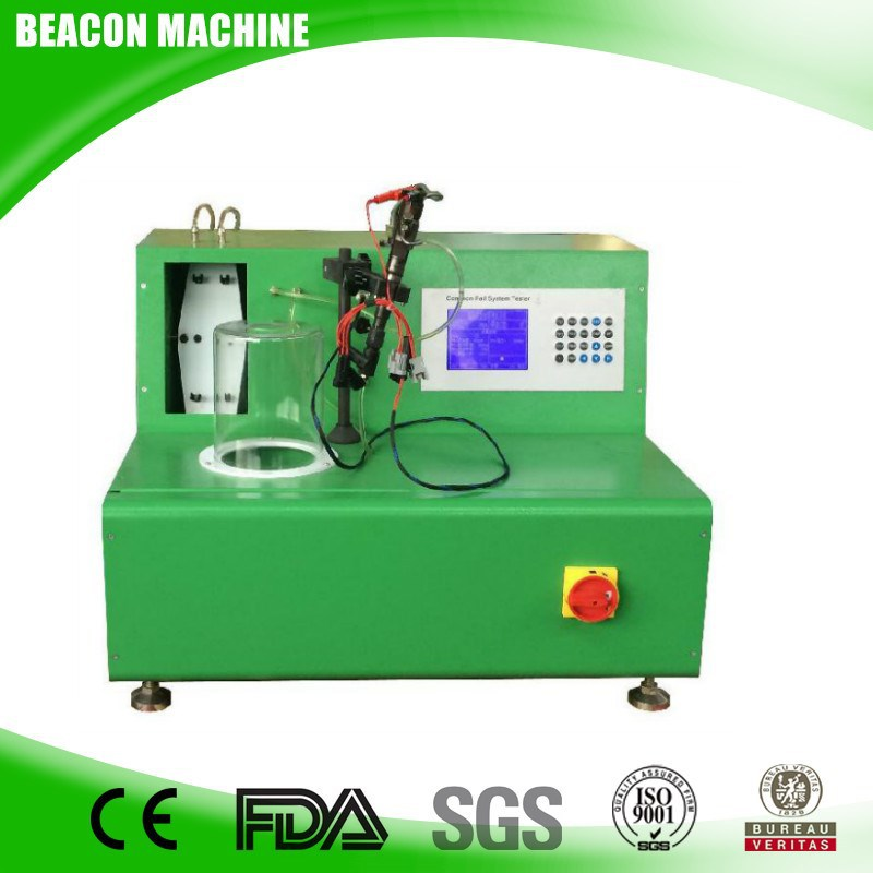 common rail single line eps200 automated injector test bench with piezo function