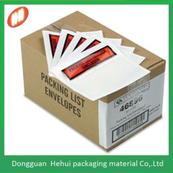 Packing Slip Shipping Document Invoice Enclosed Envelopes Buy - Invoice enclosed pouches