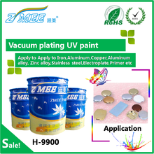 H-9900 Vacuum plating UV paint (paint)/Uv curing coating