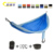New Design Outdoor Furniture General Use Parachute Double Hammock Camping