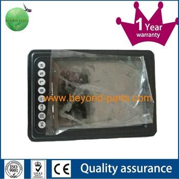 Sany Excavator Sy215c Monitor Panel Instrumen Tampilan Layar Assy  350008090063 - Buy Sy215c Monitor,Panel Instrumen,350008090063 Product on