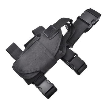 CHENHAO Factory Wholesale Inexpensive Excellent Quality Military Airsoft Multifunctional Tactical Drop Leg Holster