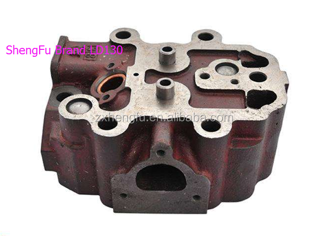 ShengFu LD130 Agricultural machinery spare parts single cylinder head