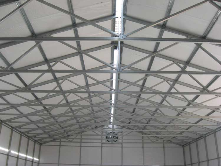 Light Gauge Steel Truss, Light Gauge Steel Truss Suppliers and ...