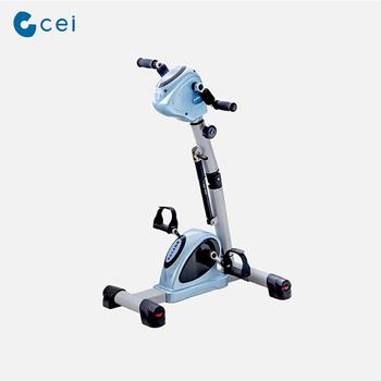 Voorkeur Gym Elektrische Oefening Apparatuur Ouderen Fiets Trainer @GW11