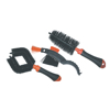 auto wheel brush car cleaning set