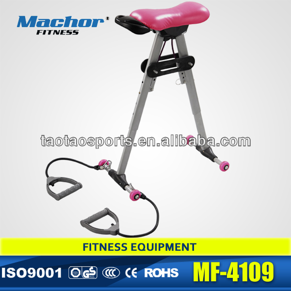 new model thigh master 3 minutes leg hot sale MF-4106