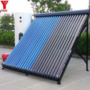 new product 200L seperate Balcony solar power system