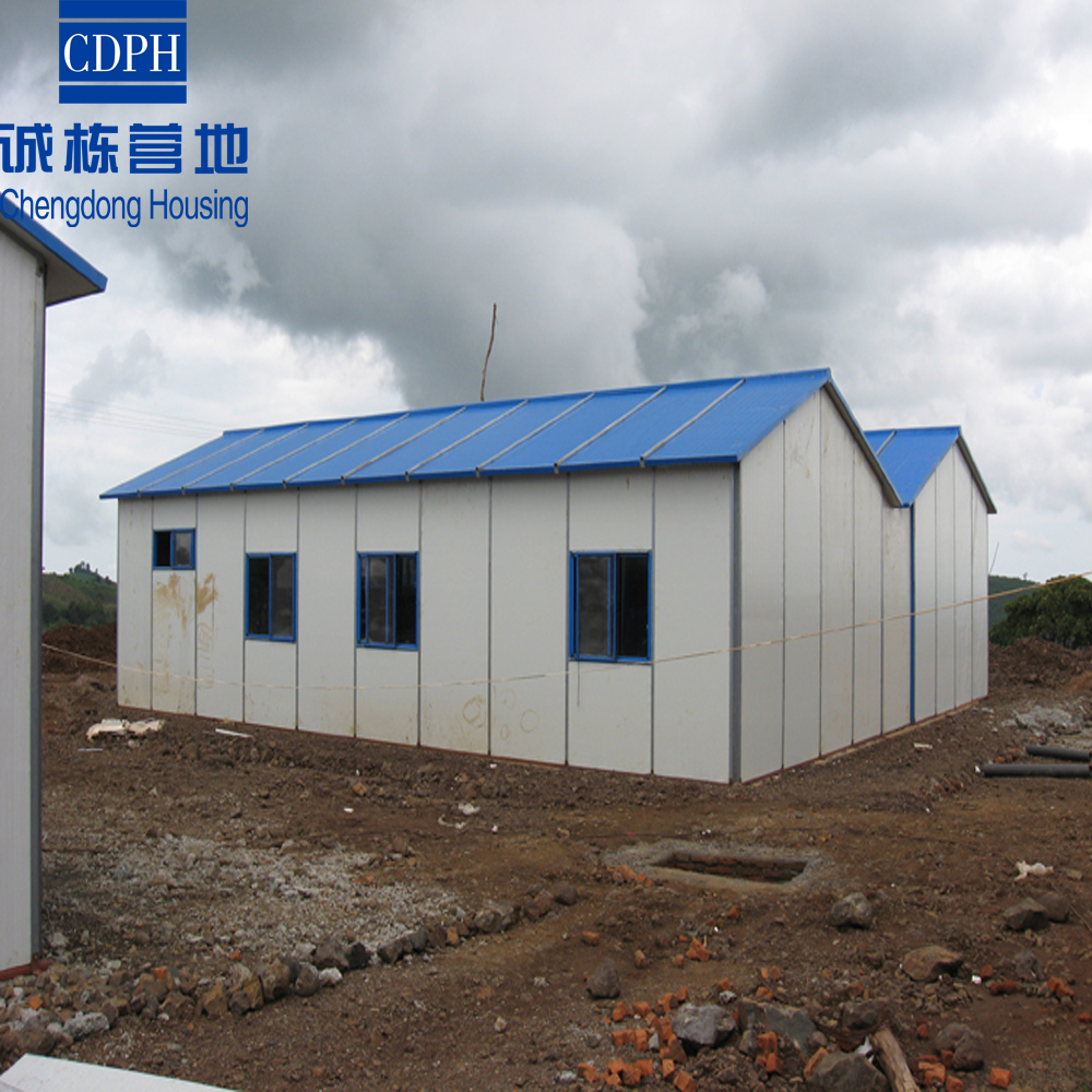 China Alibaba Made In China Supplier Knock Down Dormitory Of Low Cost  Prefabs Homes, View Prefabs, CDPH Product Details From Beijing Chengdong  International ...