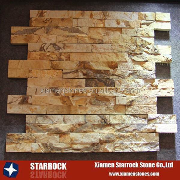 Naturales baldosas de pizarra oxidada piedra de decoraci n for Baldosas de piedra para exterior