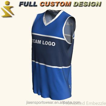 ebe532c73c95 Customized basketball jerseys for men wholesale good quality basketball  uniform