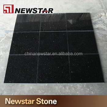 Frisch Black Star Galaxy Granite With Sparkles,All Kind Of Marble And  PV29