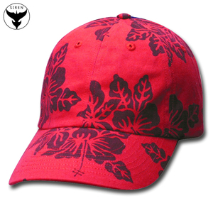 799dc5a3f99 Fashion Women Custom Floral Printing Wide Brim Baseball Hat  Types Of Hats  Pictures