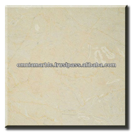 Competitive Price Crema Marfil Italian Marble Prices