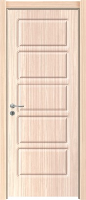 good quality pvc face of door