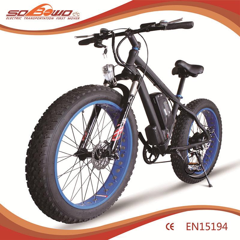 4 Wheel Electric Bike 2015 350w 36v Lithium Electric Bike Oem Fast