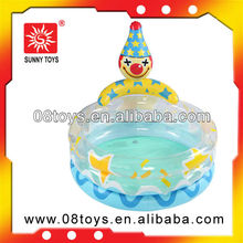 Kids water swimming funny inflatable pool toy